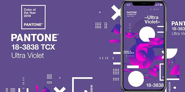 TodoBravo Web Trends 2019 Tendencias Diseno Web 2019 Pantone Of the Year 2018